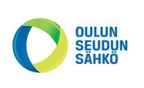 Oulun Seudun Sähkön logoaineisto